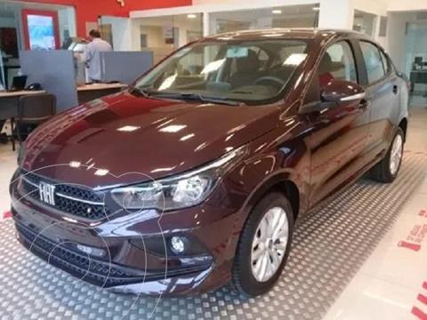 FIAT Cronos 1.3L Drive  nuevo color Rojo precio $1.815.000