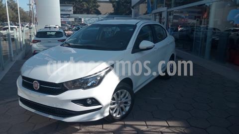 FIAT Cronos 1.3L Drive  nuevo color Rojo precio $1.230.000