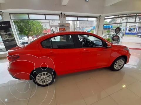 FIAT Cronos 1.3L Drive Pack Conectividad nuevo color Rojo precio $1.700.000