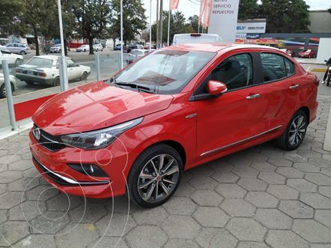 OfertaFIAT Cronos 1.8L Precision Aut nuevo color Rojo precio $2.350.000
