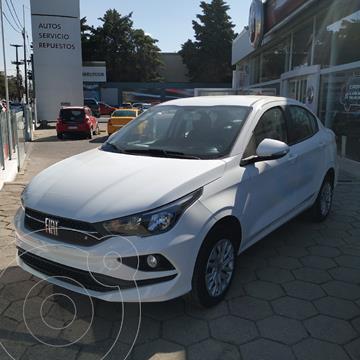 FIAT Cronos 1.3L Attractive nuevo color Blanco precio $2.080.000