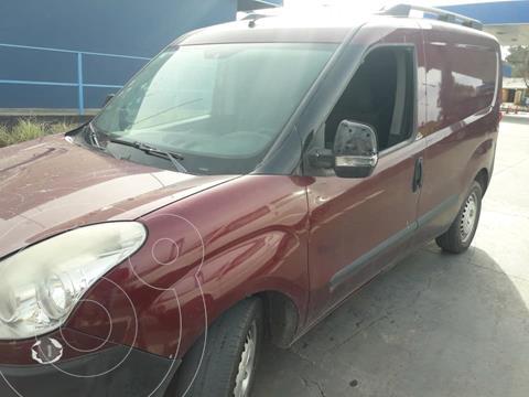 foto FIAT Dobló Cargo Active PLC usado (2015) color Rojo precio $870.000