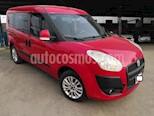 Foto venta Auto usado FIAT Doblo Active (2013) color Rojo precio $349.000