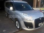 Foto venta Auto Usado Fiat Doblo Active (2013) color Gris precio $225.000