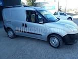 Foto venta Auto usado Fiat Doblo Active (2014) color Gris Claro precio $350.000