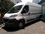 Foto venta Auto usado Fiat Ducato Cargo Van 2.3L 15 (2018) color Blanco precio $490,000