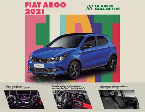 Fiat Ducato Cargo Van 2.3L 11,5 usado (2021) color Azul precio $345,100