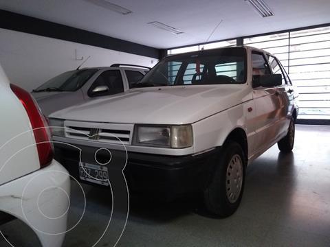 foto FIAT Duna S 1.3 usado (1994) color Blanco precio $111.111