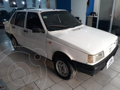 FIAT Duna CL usado (1995) color Blanco financiado en cuotas(anticipo $200.000)