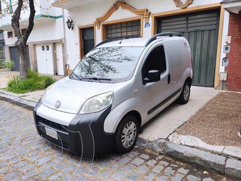 FIAT Fiorino Qubo  Dynamic usado (2012) color Plata precio $900.000