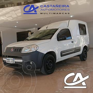 FIAT Fiorino Fire Pack Top usado (2019) color Blanco precio $1.390.000