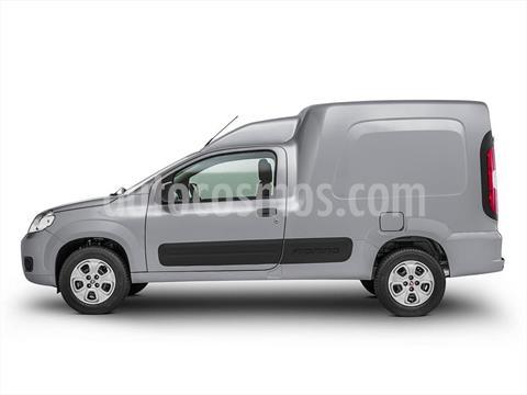 foto FIAT Fiorino Fire Pack Top nuevo color Plata Bari precio $996.400