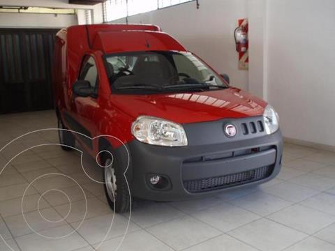 FIAT Fiorino Fire Pack Top nuevo color Rojo financiado en cuotas(anticipo $580.000 cuotas desde $22.000)