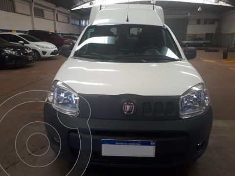 FIAT Fiorino 1.4 8V Fire Evo Top (87cv) (L14) usado (2016) color Blanco precio $1.080.000