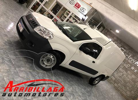 FIAT Fiorino Fire Pack Top usado (2019) color Blanco Banchisa precio $1.690.000