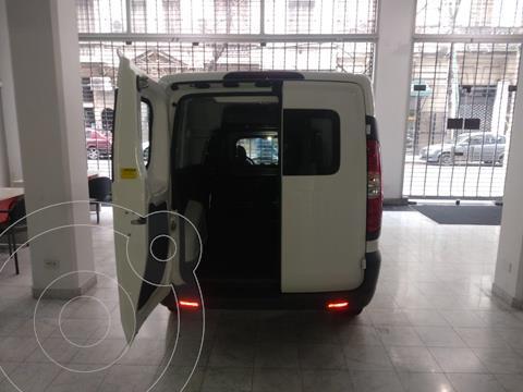 FIAT Fiorino Fire Pack Top nuevo color Blanco financiado en cuotas(anticipo $600.000 cuotas desde $28.000)