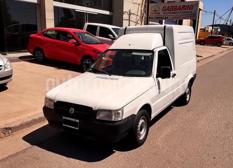 FIAT Fiorino Furgon Fire usado (2006) color Blanco precio $450.000