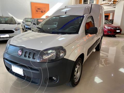 FIAT Fiorino Fire Confort usado (2014) color Blanco precio $950.000