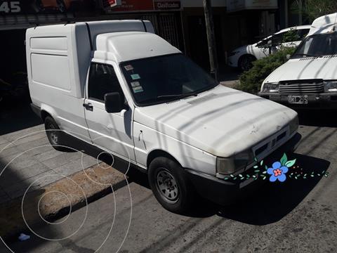 FIAT Fiorino 1.7 DSL usado (1999) color Blanco precio $260.000