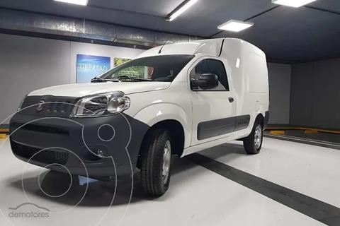 FIAT Fiorino Fire Pack Top nuevo color Blanco financiado en cuotas(anticipo $500.000 cuotas desde $22.000)