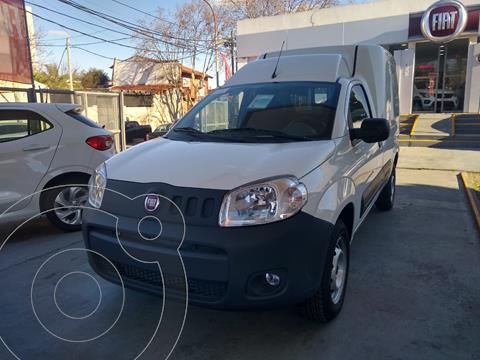 FIAT Fiorino Fire Pack Top nuevo color Blanco Banchisa precio $2.198.000
