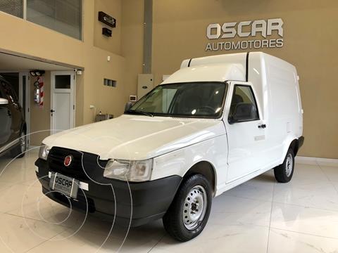 FIAT Fiorino Fire Confort usado (2013) color Blanco Banchisa precio $949.000