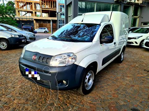 FIAT Fiorino Fire Pack Top usado (2018) color Blanco Banchisa financiado en cuotas(anticipo $1.100.000)