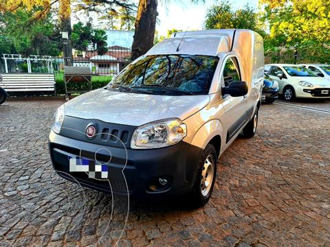 FIAT Fiorino Fire Pack Top usado (2019) color Plata Bari financiado en cuotas(anticipo $1.120.000)