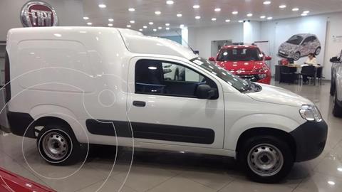 FIAT Fiorino Fire Pack Top nuevo color Blanco Banchisa financiado en cuotas(anticipo $565.000 cuotas desde $23.000)