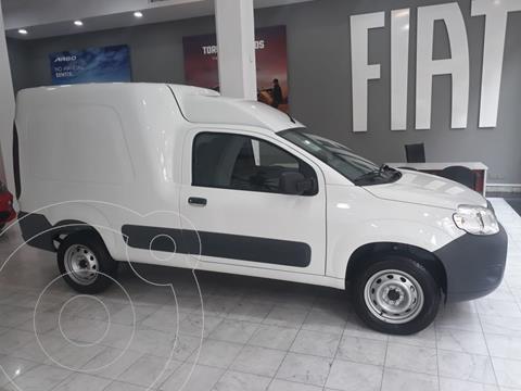 FIAT Fiorino Fire Pack Top nuevo color Rojo financiado en cuotas(anticipo $450.000 cuotas desde $23.000)
