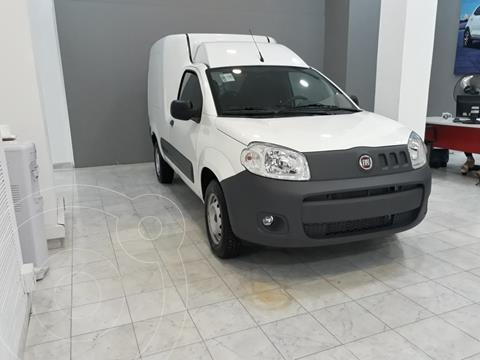 FIAT Fiorino Fire Pack Top nuevo color Blanco Banchisa financiado en cuotas(anticipo $465.000 cuotas desde $23.000)
