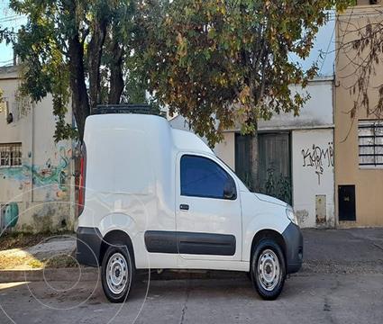 FIAT Fiorino Fire Pack Top usado (2017) color Blanco Banchisa precio $1.300.000
