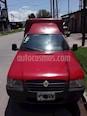 FIAT Fiorino Fire usado (2008) color Rojo precio $180.000