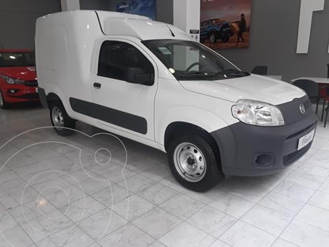 FIAT Fiorino Fire Pack Top nuevo color Blanco Banchisa financiado en cuotas(anticipo $360.000 cuotas desde $22.000)