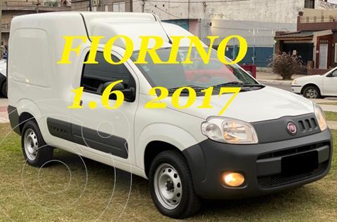 FIAT Fiorino Fire Pack Top usado (2017) color Blanco Banchisa precio $1.420.000