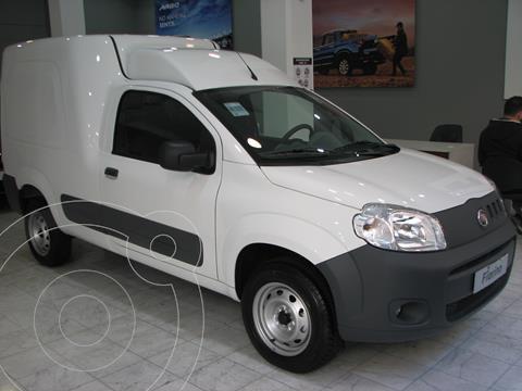 FIAT Fiorino Fire Pack Top nuevo color Blanco Banchisa financiado en cuotas(anticipo $600.000 cuotas desde $30.000)