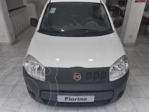 FIAT Fiorino Fire Pack Top nuevo color Blanco financiado en cuotas(anticipo $580.000 cuotas desde $23.000)
