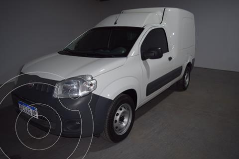 FIAT Fiorino Fire Pack Top usado (2017) color Blanco precio $1.260.000