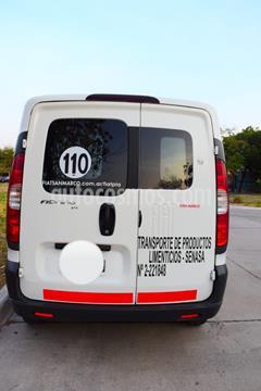 FIAT Fiorino Fire Confort usado (2015) color Blanco Banchisa precio $750.000