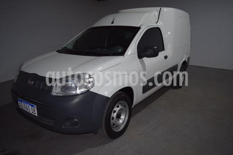 FIAT Fiorino Fire Pack Top usado (2017) color Blanco precio $1.220.000