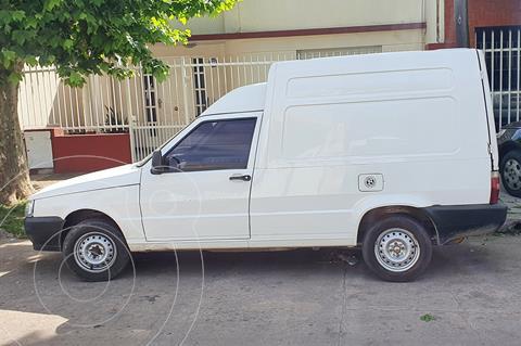 FIAT Fiorino Fire usado (2013) color Blanco precio $1.020.000