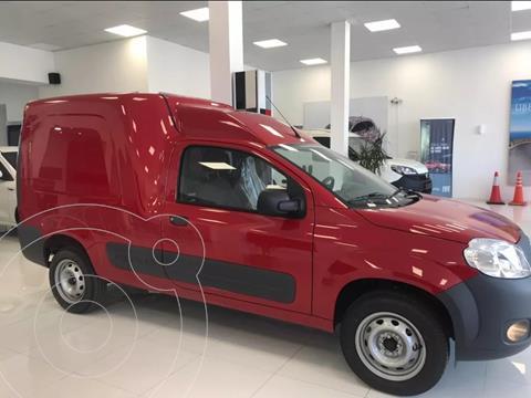 FIAT Fiorino Fire nuevo color Rojo Alpine financiado en cuotas(anticipo $345.000 cuotas desde $20.000)
