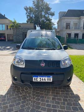 FIAT Fiorino Fire Pack Top usado (2020) color Blanco precio $1.410.000