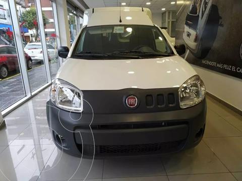 FIAT Fiorino Fire Pack Top nuevo color Blanco financiado en cuotas(anticipo $550.000 cuotas desde $22.000)
