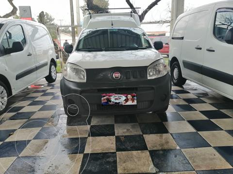 FIAT Fiorino 1.7L Diesel  usado (2015) color Blanco precio $8.990.000