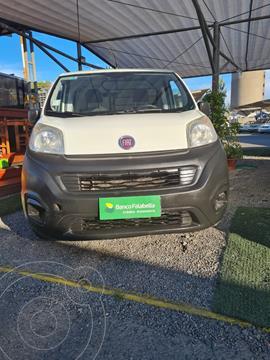 FIAT Fiorino Puerta Latera usado (2017) color Blanco precio $8.480.000