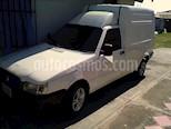 Foto venta carro usado Fiat Fiorino Furgon (2008) color Blanco precio u$s1.400