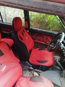Fiat Fiorino Furgon usado (1981) color Rojo precio BoF300.000.000