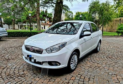 FIAT Grand Siena Attractive usado (2014) color Blanco precio $1.000.000