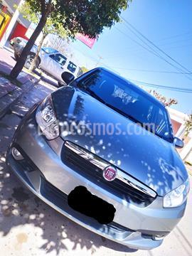 FIAT Grand Siena Attractive usado (2013) color Gris precio $450.000